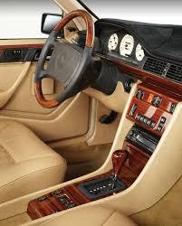 Mercedes Benz Interior Colors Mercedes Benz E Class 1987 1995 W124 Interior Accessories Page 2