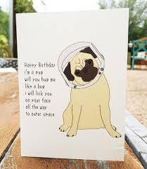 best 25 happy birthday pug ideas on pinterest happy bday sister