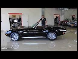 corvette stingray 71 71 corvette stingray convert for sale with test drive driving
