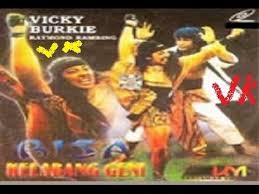 film laga indonesia jadul youtube film jadul 1988 bisa kelabang geni full khusus dewasa youtube