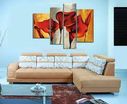 art knife picture more detailed picture about oil painting high