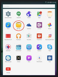 my files android i ve downloaded the wave apk app file but android says can t open