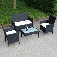 Patio Furniture Clearance Home Depot Small Patio Lounge Chairs Small Outdoor Furniture Set Lowes Patio