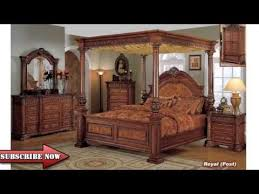 Design Modern Solid Wood Bedroom Sets YouTube - Design of wooden bedroom furniture