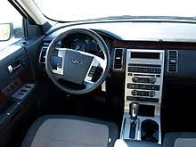 2005 Ford Freestyle Interior Ford Flex Wikipedia