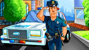 learning professions police doctor mechanic teacher