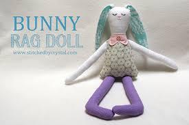 14 ultra cute homemade rag doll tutorials