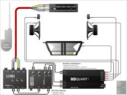 car sound wiring diagram