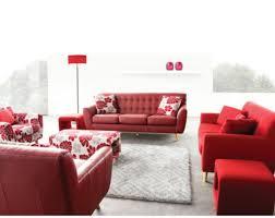 7 modern red living room sets cute furniture