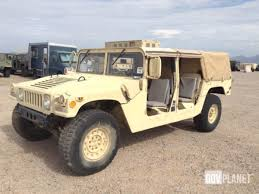 you can buy your own military surplus humvee maxim