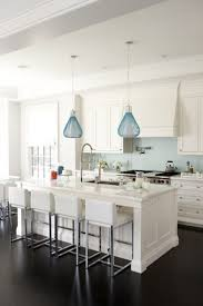 Kitchen Island Pendants Best 25 Blue Pendant Light Ideas On Pinterest Blue Glass Lamp