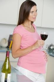 glass of wine for pregnant women one glass of wine a day is fine study ny