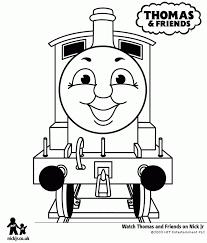 thomas train coloring pages thomas train merchandise