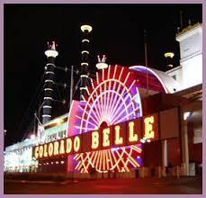 Colorado Belle Laughlin Buffet by Colorado Belle Hotel And Casino Laughlin Nevada