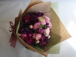 bouquet arrangements florist sydney sweet violets lindfield northshore stunning