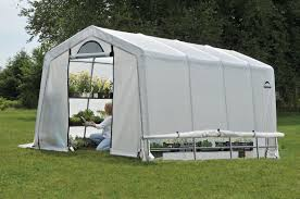 10x20 Garage Portable Garages Temporary Carports All Weather Shelters