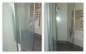 Shower Door Cleaner Best Shower Door Cleaner And Best Shower Glass Cleaner