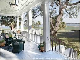 Houses With Big Porches The Big Chill
