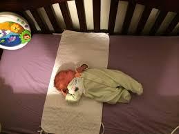 Baby Crib Mattress Reviews Naturepedic Crib Mattress Reviews Awesome New Baby Must