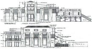 ideas about art deco homes plans free home designs photos ideas