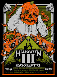 halloween 3 large poster by rottenrentals com jpg 832 1110