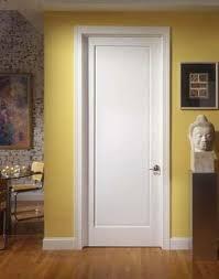 One Panel Interior Door Door Express Seattle Product Details Interior 1 Panel Paint