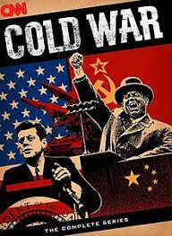 Seeking Complete Series Cold War Tv Series