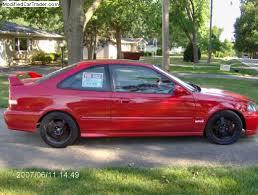 honda civic hatchback 1999 for sale 1999 honda civic b18c5 for sale decatur illinois