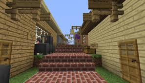 harry potter adventure map the of harry potter creation minecraft curse