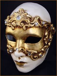 authentic venetian masks authentic venetian mask baroque for sale from us retailer