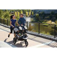 Bed Bath And Beyond Chico Ca Baby Jogger Summit X3 Double Stroller In Black Grey Bed Bath
