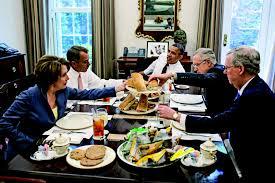 obama the historic presidency of barack obama book interview
