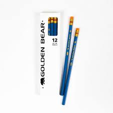 shop golden bear pencils