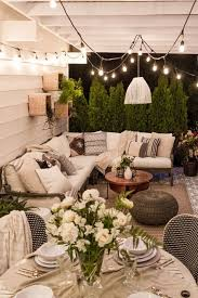 Patio Decorating Ideas Pinterest Best 25 Patio Ideas Ideas On Pinterest Backyards Outdoor