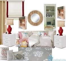 Remodelando La Casa Old Stone by Remodelando La Casa Guest Bedroom Inspiration Board