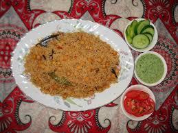 biryani cuisine cuisine of karachi punjabi cholay chawal channa biryani pulao