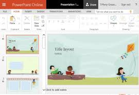 Free School Powerpoint Template Educational Powerpoint Themes