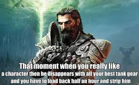 Dragon Age Meme - image result for dragon age memes dragon age for love of the