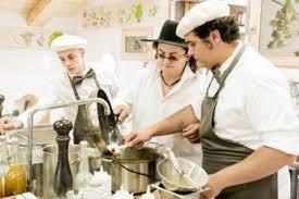 et cuisine marc veyrat michelin 2017 marc veyrat signe grand retour