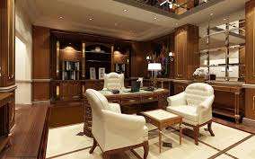 Luxury Home Office Design Home Office Amazing Luxurious Home - Luxury home office design