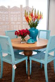 61 best i think i want to paint my chairs blue images on pinterest