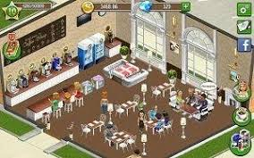 cafe apk coffee shop cafe business sim v0 9 51 mod apk popular