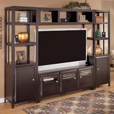 showcase design for drawing room