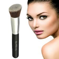 amazon com best cheek blush contour and bronzer makeup kabuki