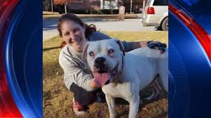Cobb County Bench Warrants Police Woman Abandoned Deaf And Blind Dogs Story Waga
