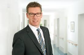 Bad Hamm Christoph Wolters Neuer Geschäftsführer Der Reha Bad Hamm Ggmbh
