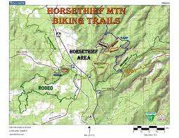 Green Circle Trail Map Moab Mountain Biking Trails Moab Mountain Bike Trail Information