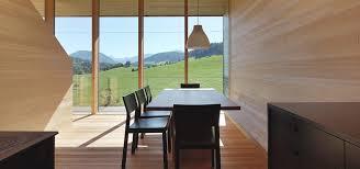 architektur ferienhaus bienenhus ferienhaus in vorarlberg by yonder architektur und