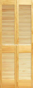Vented Bifold Closet Doors Folding Louvered Closet Doors Uk Roselawnlutheran