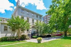 washington dc celebrity homes curbed dc